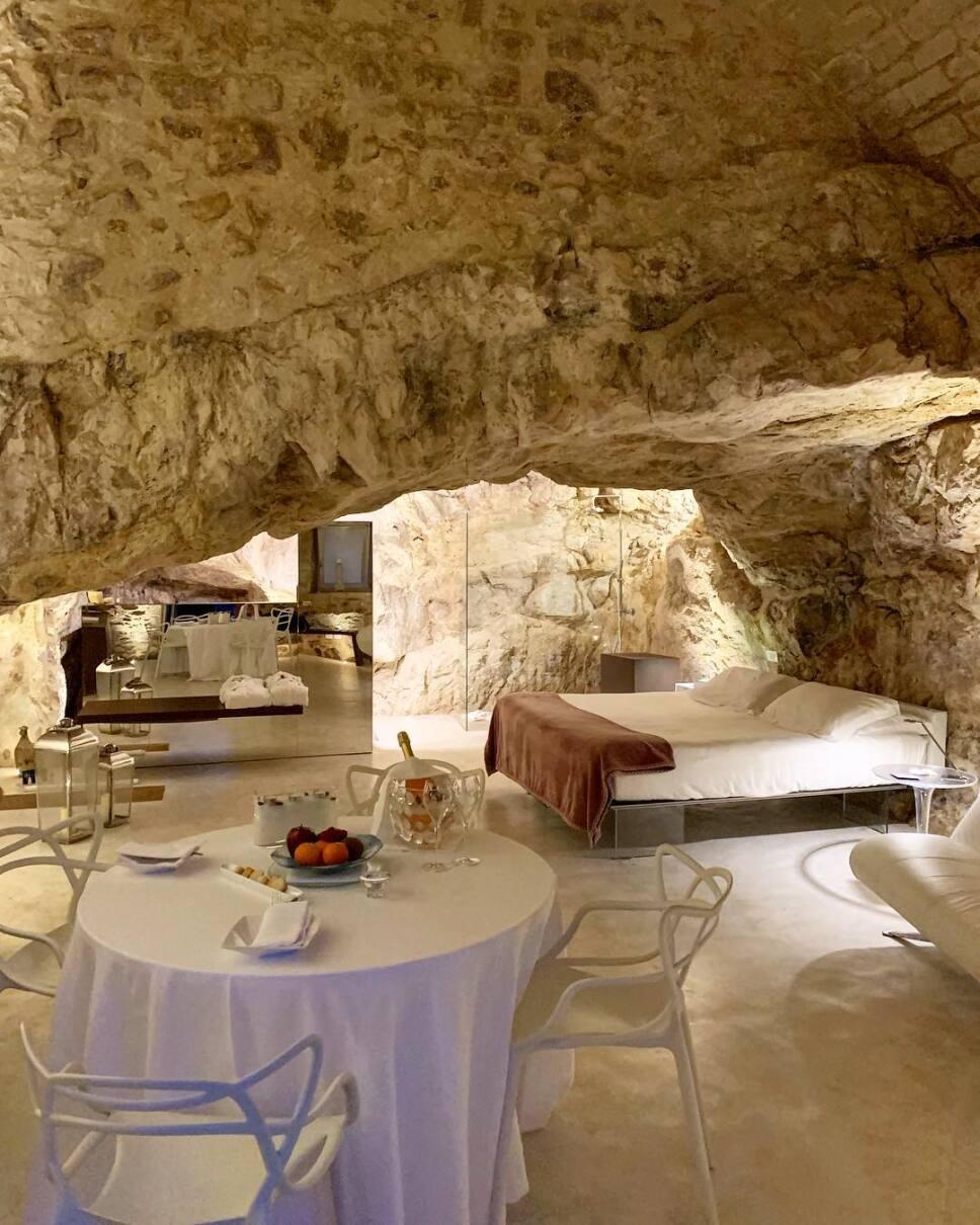 Sicilia, locanda italia Relais & Chateaux, don serafino hotel