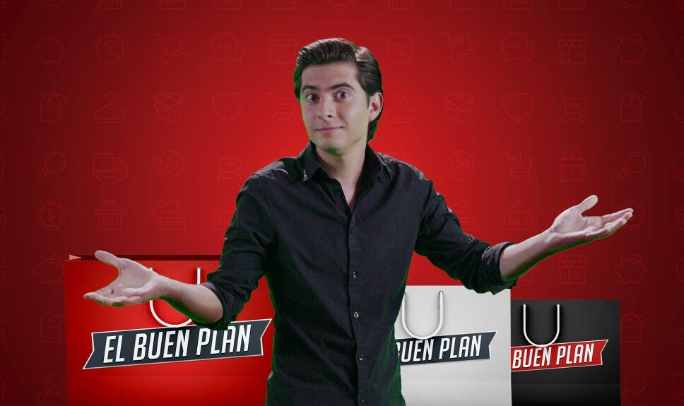 El Buen Plan wishlist