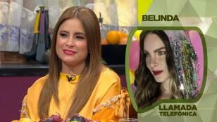Enlace Belinda Ventaneando