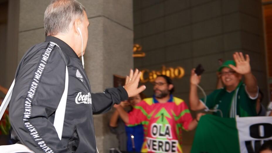 El 'Tata' Martino y las consecuencias para la Selección respecto al Covid19