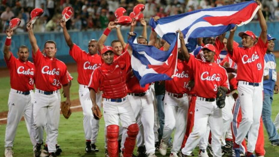 selección cuba beisbol