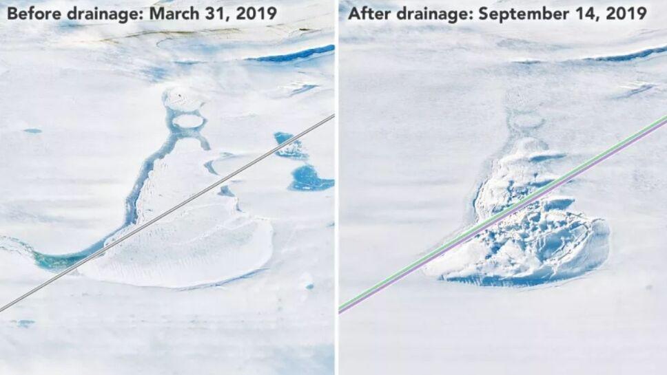 Lagos, hielo, Antártida b.jpg