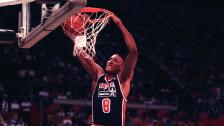 Scottie Pippen, leyenda de los Bulls