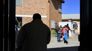 Casa de Migrante Chihuahua