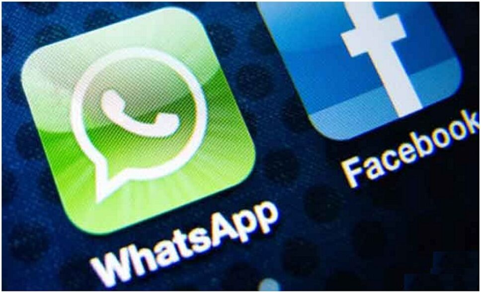 Whats App vs Facebook