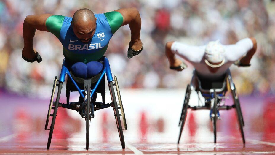 Paralímpico