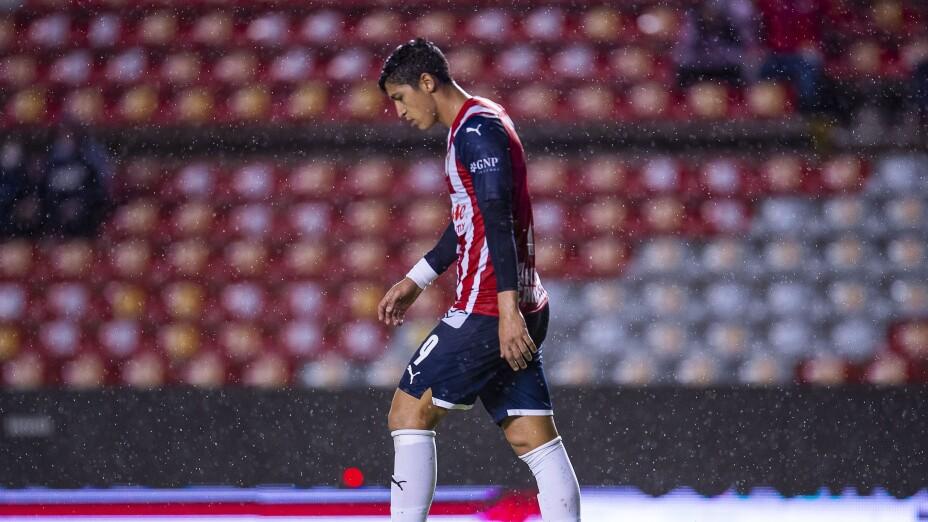 Liga BBVA MX Apertura Grita Mexico 2021 Queretaro vs Guadalajara