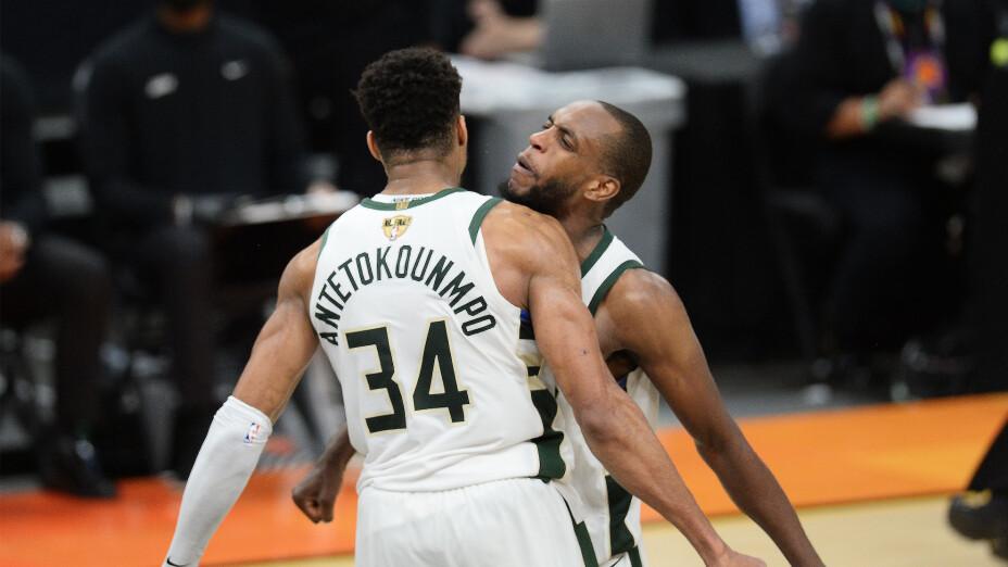 Milwaukee campeones de la NBA