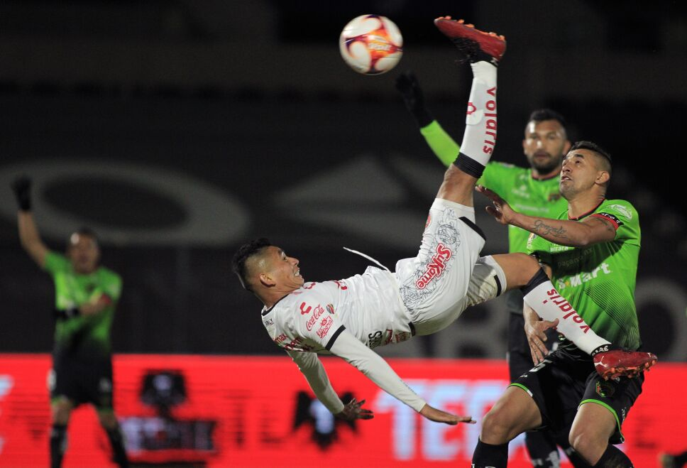 Liga BBVA MX Clausura GUARD1ANES 2021 FC Juarez vs Tijuana