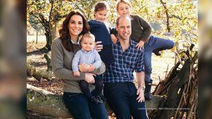 """Kate Middleton habló por primera vez sobre su faceta como mamá: """"Sí, fue un poco aterrador, no voy a mentir"""""""