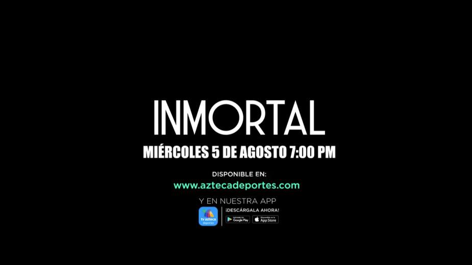¿De qué tratará el primer capítulo de 'Inmortal'?