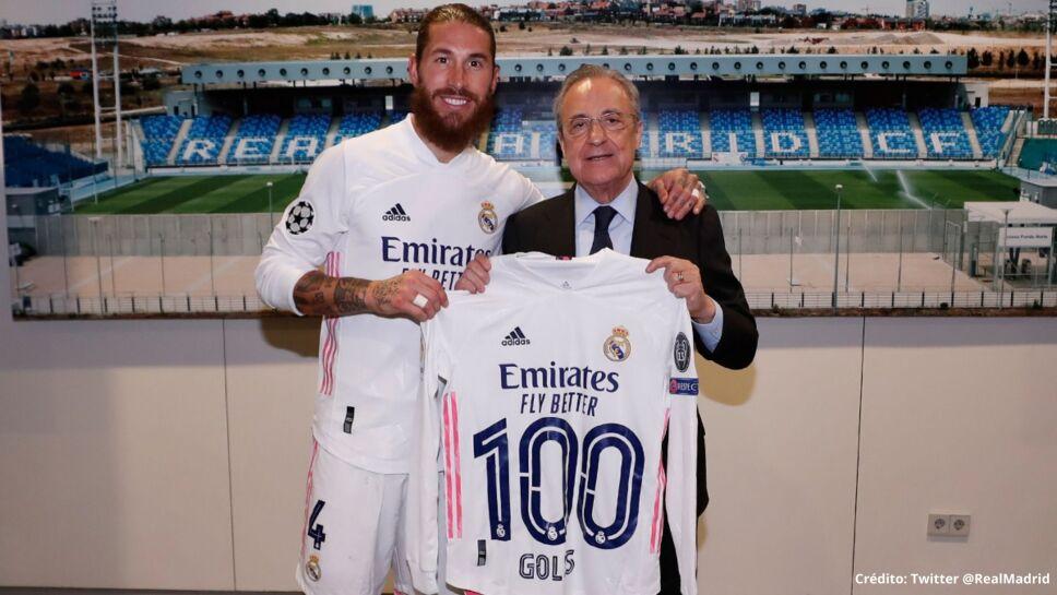 3 Futbolistas que Qatar 2022 sera su ultimo mundial Sergio Ramos.jpg