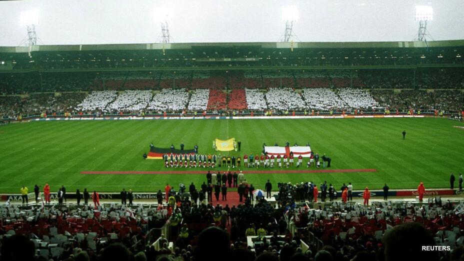Wembley viejo
