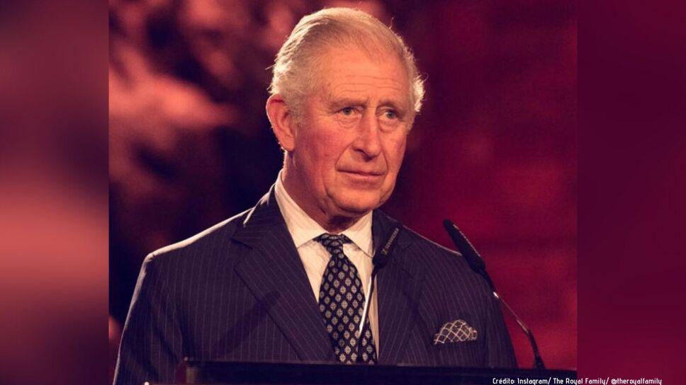 La realeza sigue con más casos de Coronavirus: el Príncipe Carlos dio positivo. Esto se sabe hasta el momento