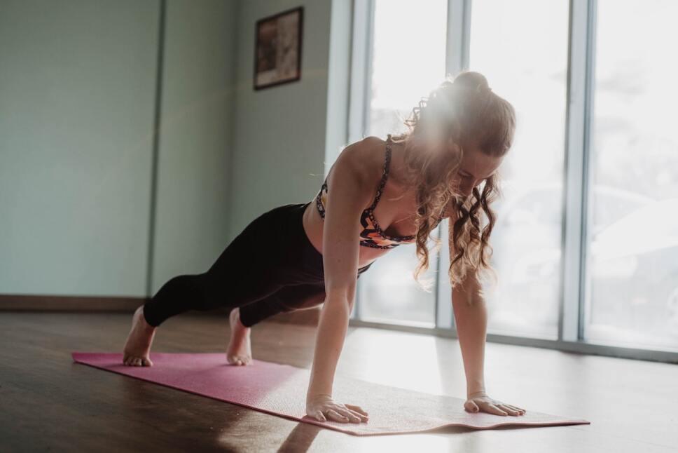 planchas y otros ejercicios para mejores orgasmos
