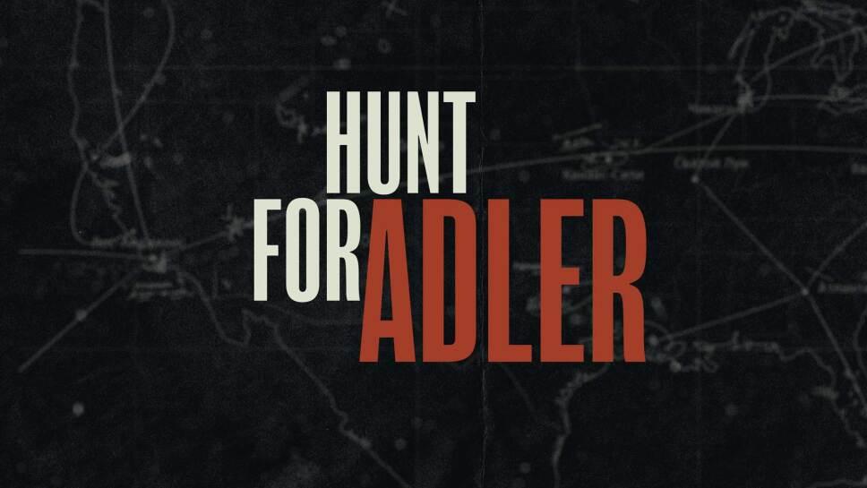 Hunt For Alder