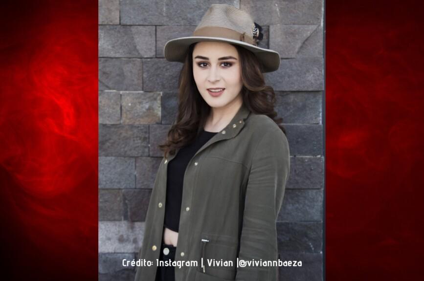 La voz de Vivian cautivó a todos. ¡Ya forma parte del equipo Belinda!