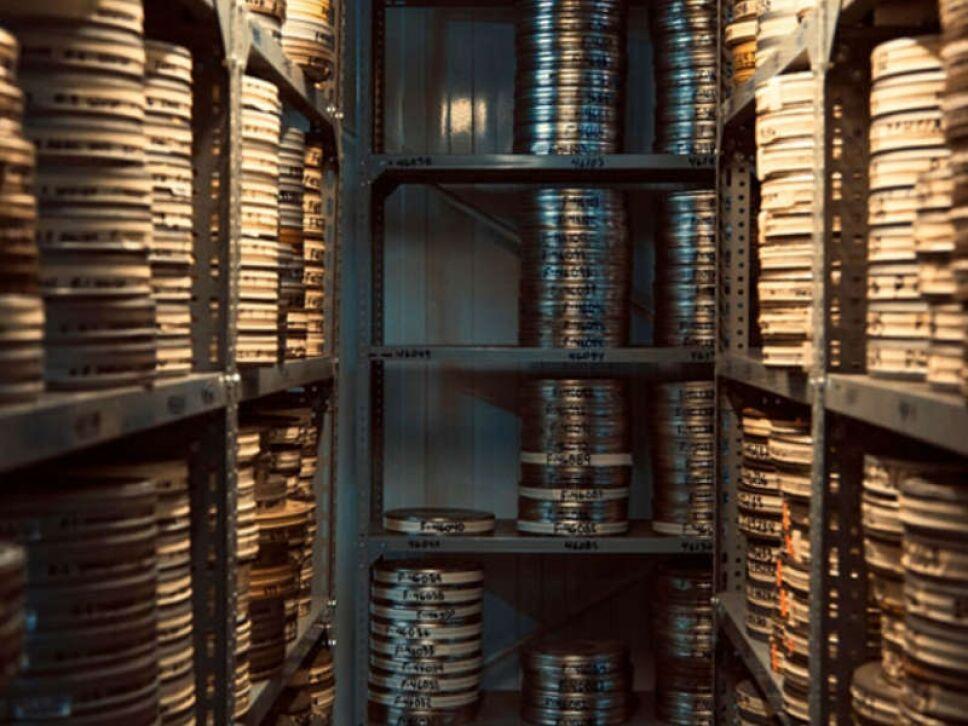 Filmoteca UNAM recibirá reconocimiento Memoria del Mundo