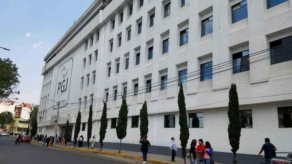pgj fachada