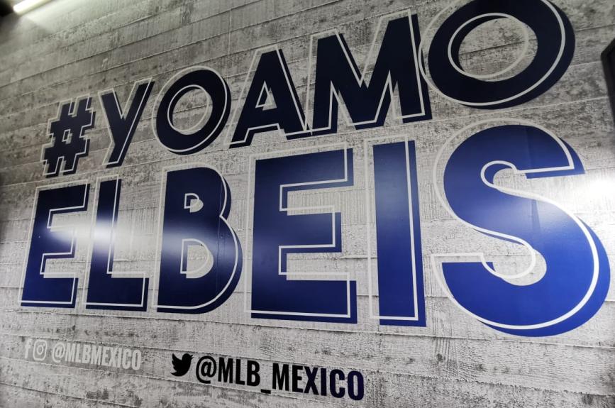 MLB México