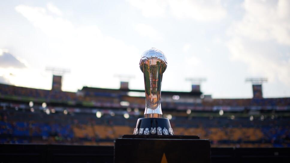Liguilla Liga MX