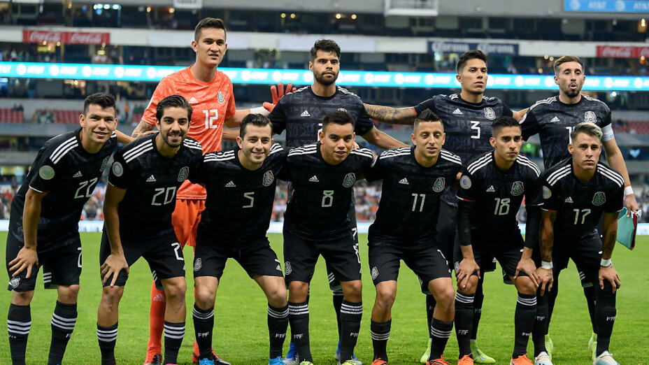 Oficial: México jugará contra Guatemala
