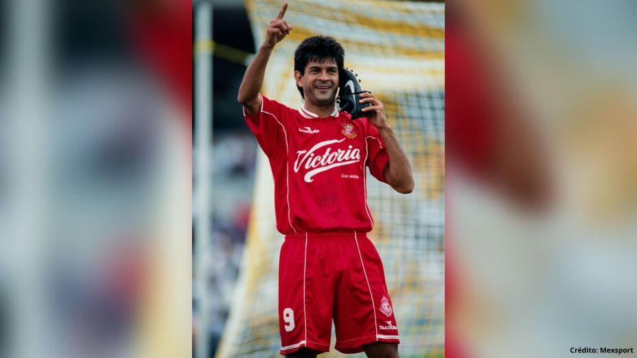 9 líderes de goleo de Toluca liga mx futbol mexicano jose saturnino cardozo.jpg