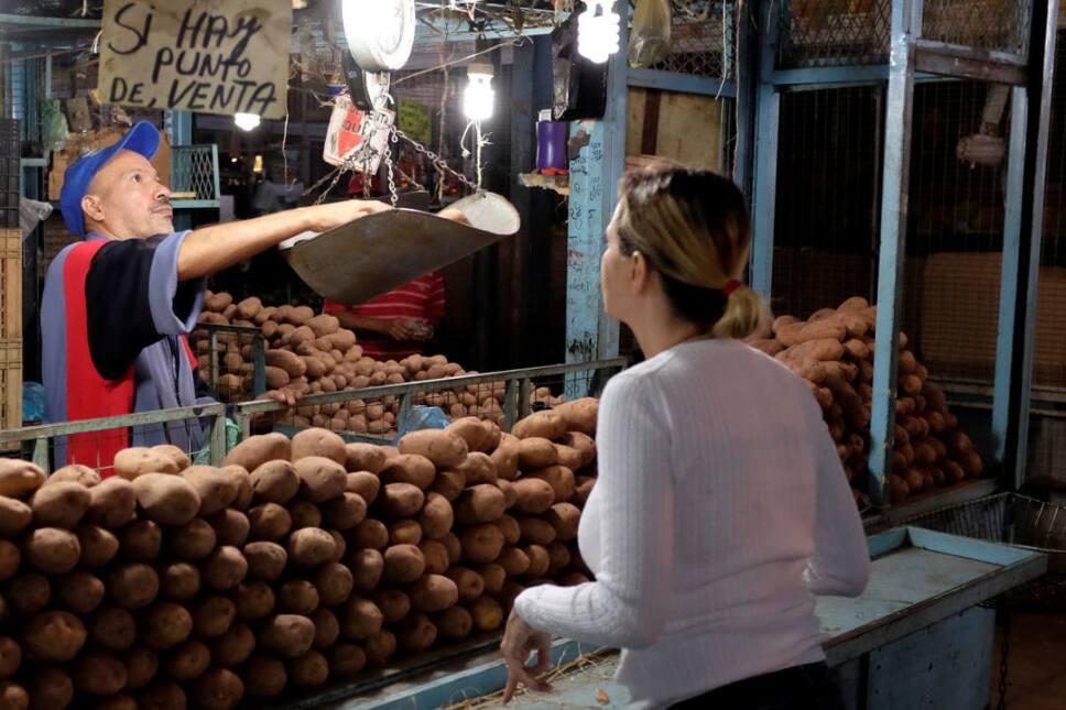 venezuela productos precios