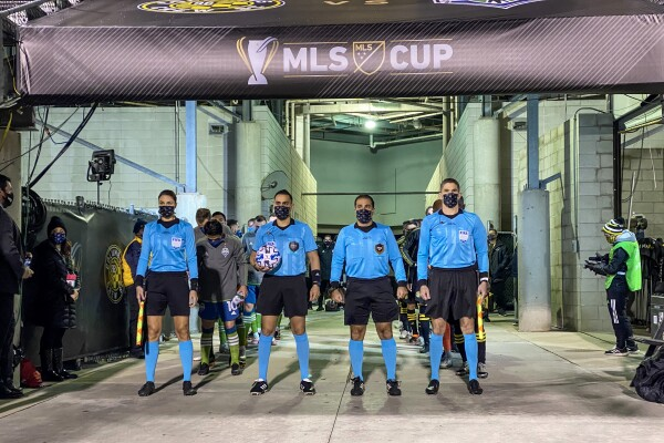 VAR MLS 2020