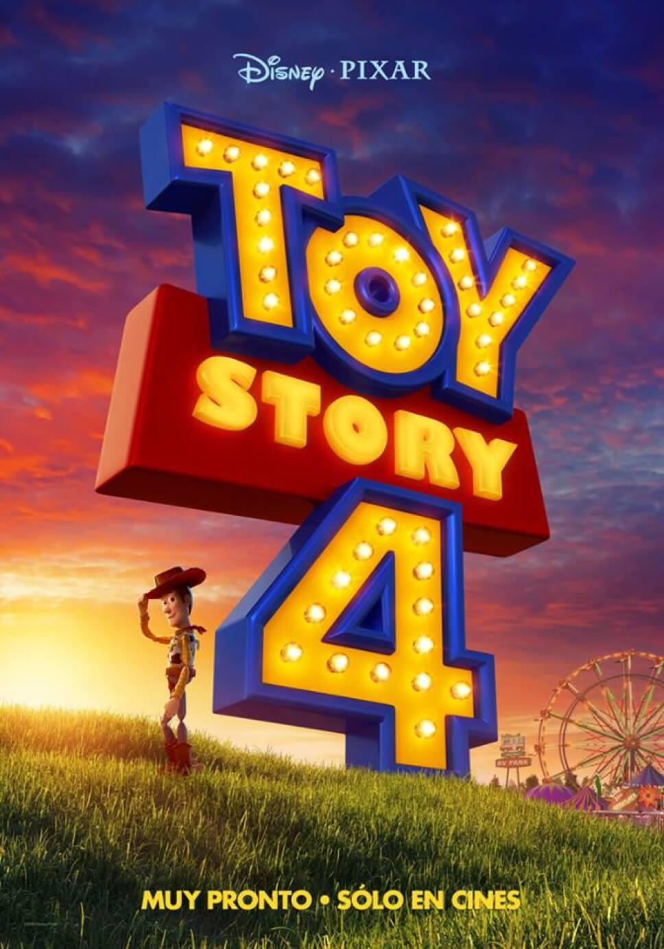 Full poster toy story kidsiete