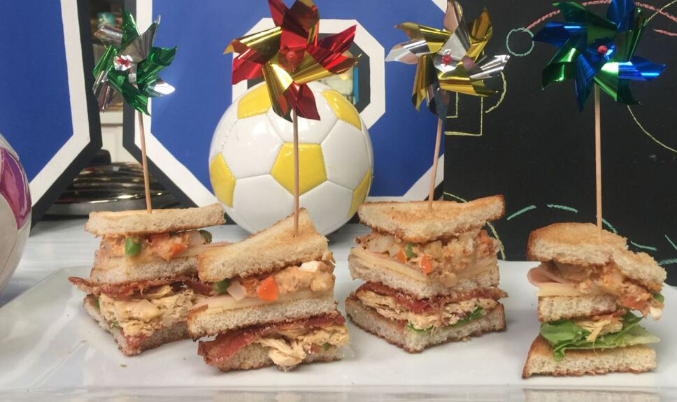 Club Sandwich VLA 01 dic 17