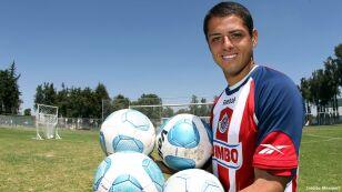 6 jugadores mexicanos lideres de goleo liga mx chicharito.jpg