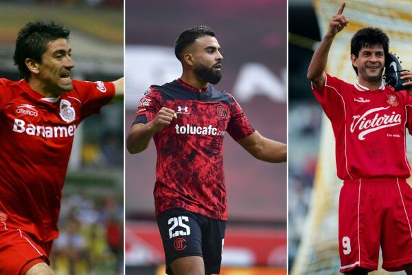 22 líderes de goleo de Toluca liga mx futbol mexicano.jpg