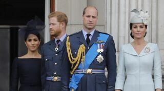 """El príncipe William rompió el silencio y declaró que no son """"una familia racista"""""""