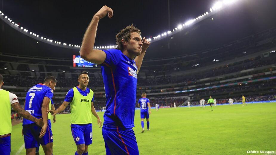 Los horarios confirmados de la Final Cruz Azul vs Santos