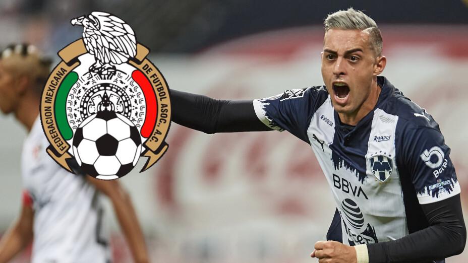 Funes Mori con la intención de jugar el Mundial con México