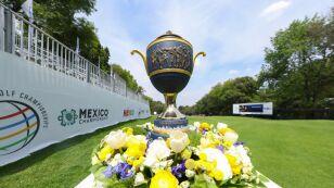 El WGC-Mexico Championship podría albergar a dos exponentes locales