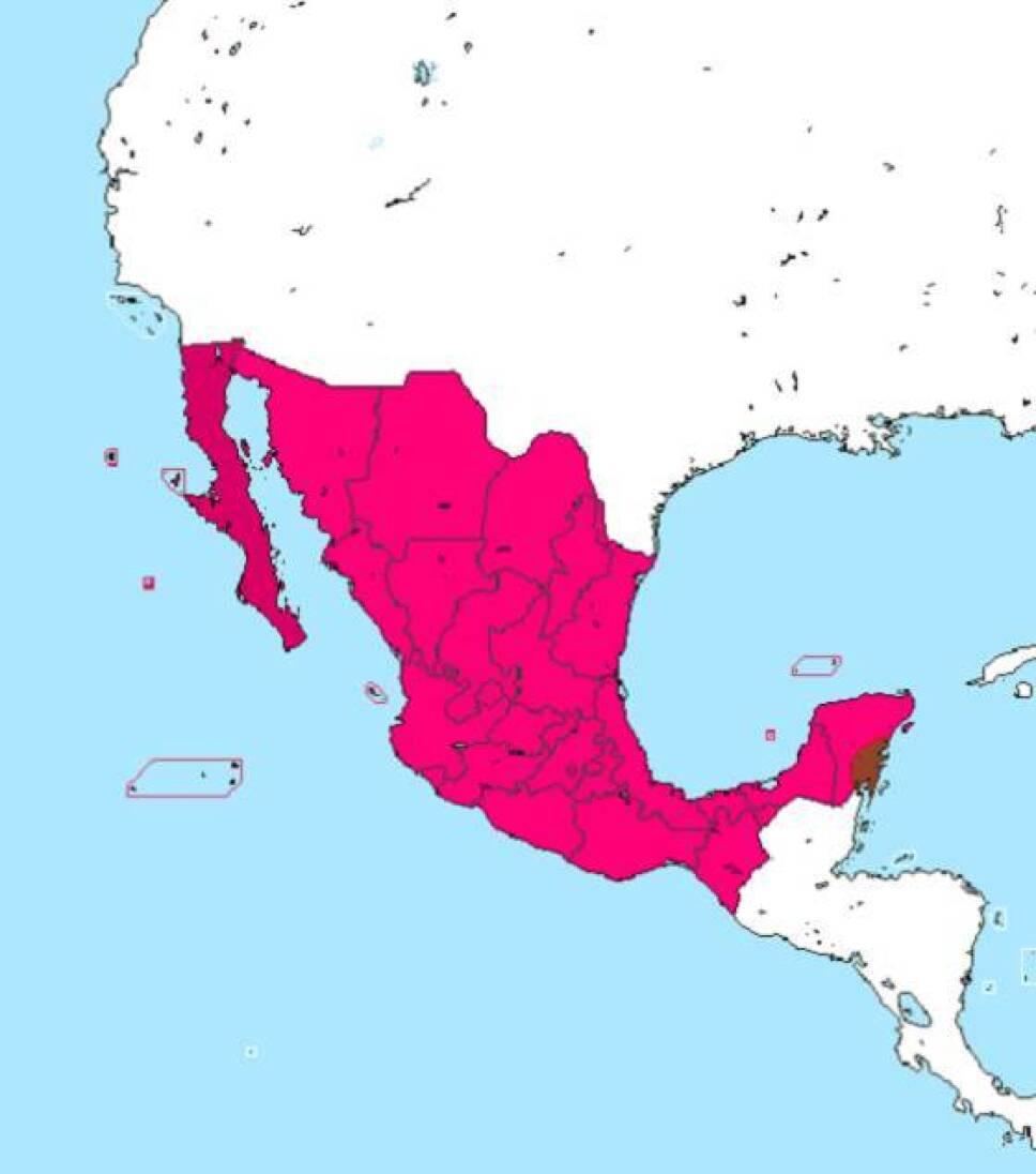 mexico 1867