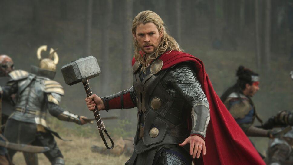 Thor Películas