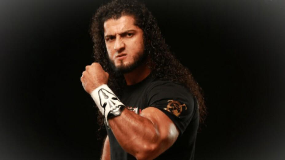 Rush luchador de AAA