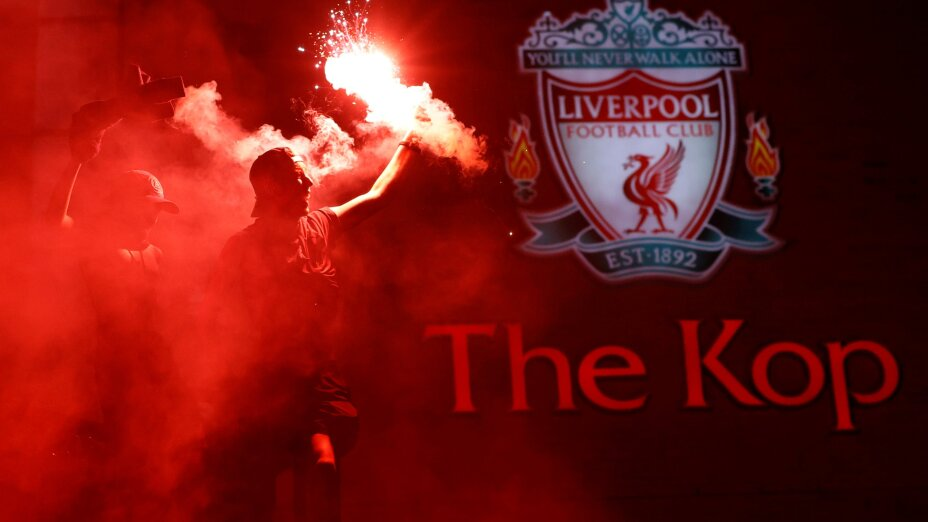 ¡Los aficionados del Liverpool llorarán!