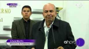 Presentan pruebas de vínculos delictivos en contras Evo Morales en #Bolivia.