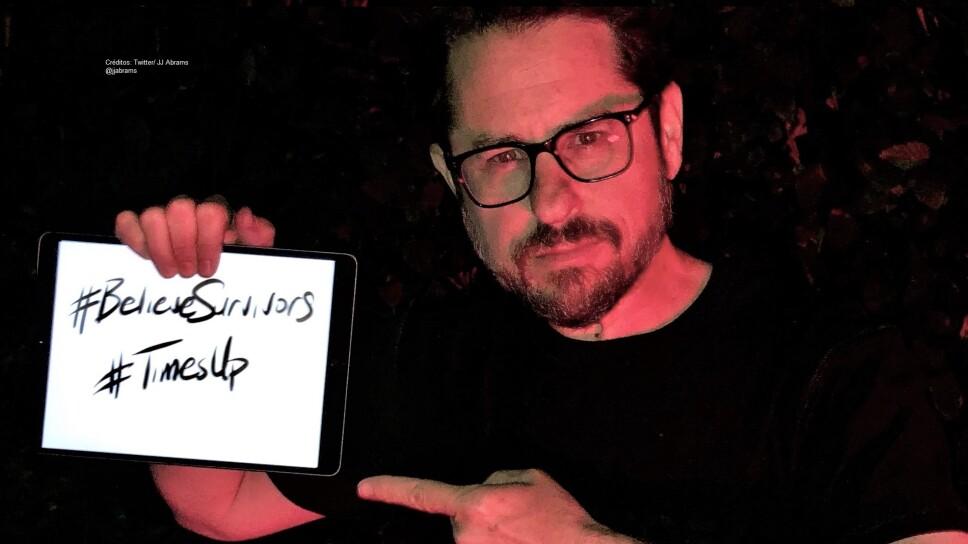 J.J. Abrams prepara película de superheroes oscuros