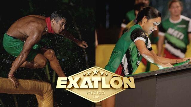 Copa Exatlón