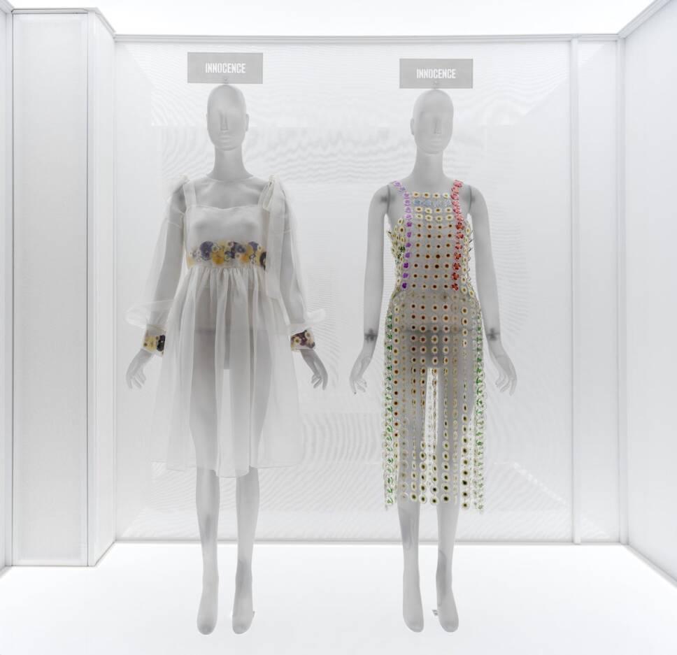 exposicion in america a lexicon of fashion met gala