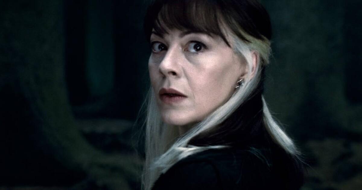Murió de cáncer Helen McCrory, mamá de Malfoy en Harry Potter