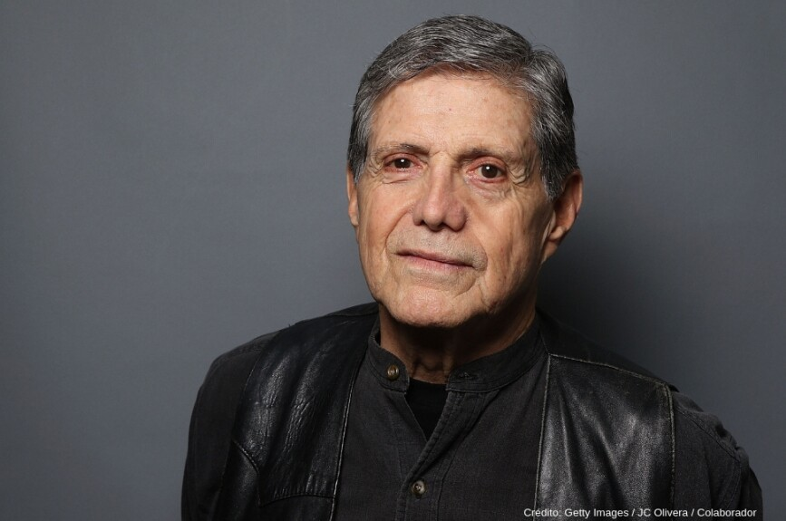 Hector Bonilla, actor mexicano nacido en la Ciudad de México un 14 de marzo.