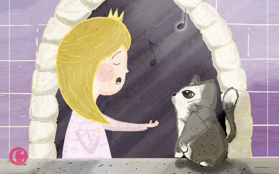 Ilustración: Enrique Cortines