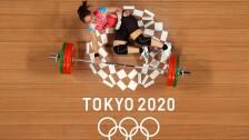 Tokyo 2020 y los récords más importantes
