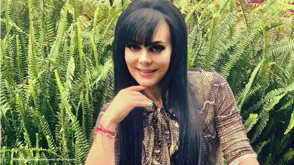 maribel guardia coronavirus .jpg